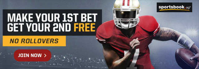 Sign Up with Sportsbook.ag