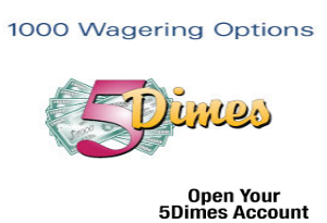 Join 5Dimes