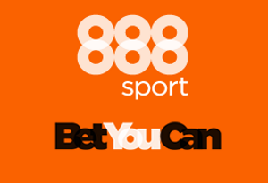 Bet with 888