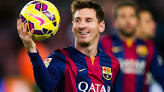 Messi Can Outscore Juventus
