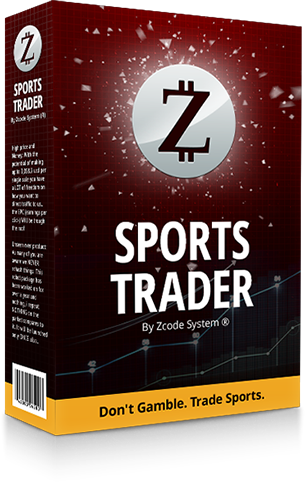 What is Sports Trader?