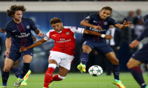 Will PSG Make the Run for the Title