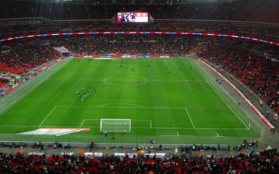 England Are The Picks For Euro 2020
