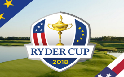 United States Are Ryder Cup Picks
